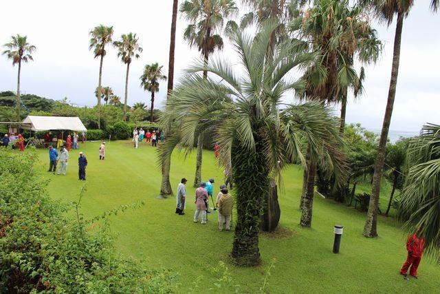 第65回グラウンド・ゴルフ大会