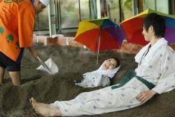 指宿フェニックスホテル 砂むし温泉