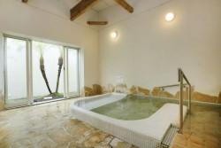 指宿フェニックスホテル 貸切風呂