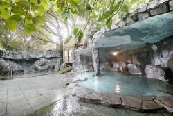 指宿フェニックスホテル 露天風呂